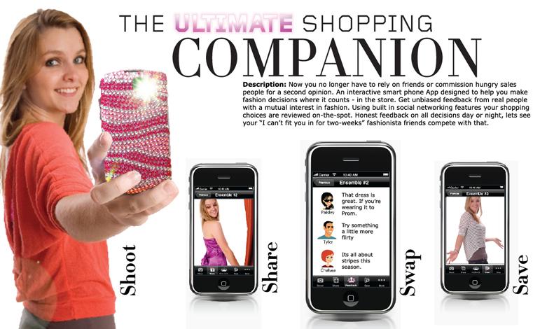 Ultimate Companion Smartphone App