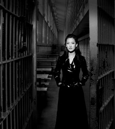 Feature photography for Secrets of New York TV show - Jails Episode